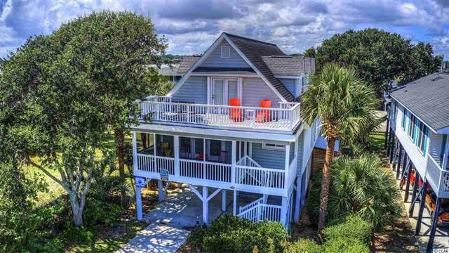 340 Underwood Dr., Garden City Beach, SC 29576 (MLS #2018919) :: Coldwell Banker Sea Coast Advantage