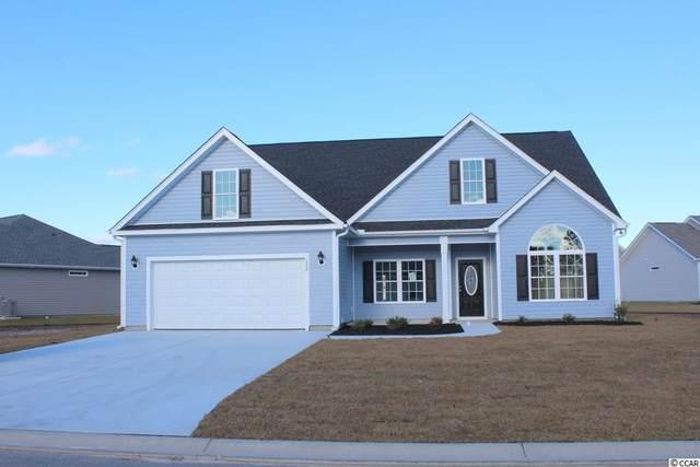 358 Copperwood Loop, Conway, SC 29526 (MLS #2019015) :: Garden City Realty, Inc.
