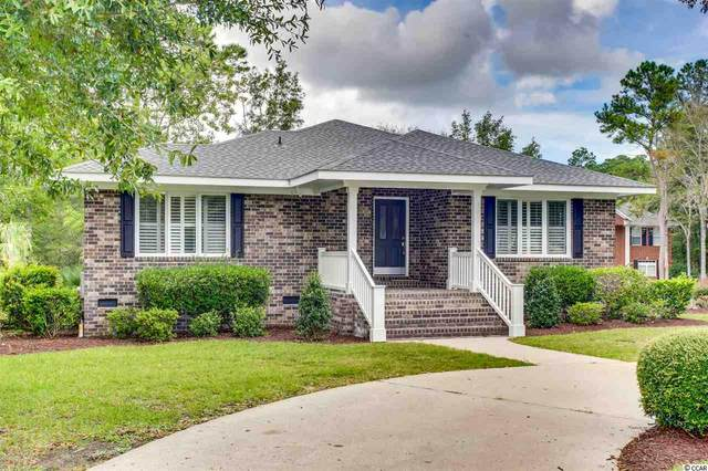 3327 Kings Mill Pl., Little River, SC 29566 (MLS #2019016) :: The Greg Sisson Team with RE/MAX First Choice