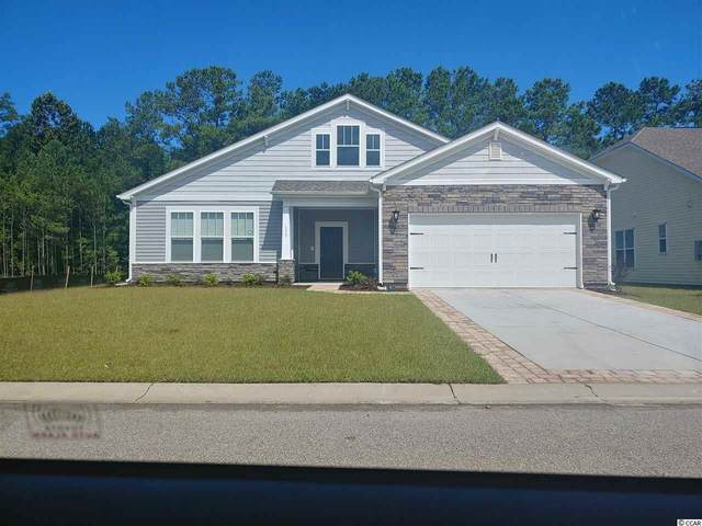 113 Copper Leaf Dr., Myrtle Beach, SC 29588 (MLS #2019041) :: Dunes Realty Sales