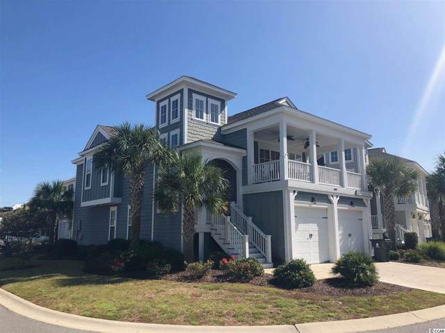 4957 Salt Creek Ct., North Myrtle Beach, SC 29582 (MLS #2019078) :: The Greg Sisson Team with RE/MAX First Choice