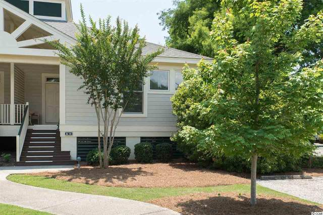 9 Lakeside Dr. 8B, Pawleys Island, SC 29585 (MLS #2019095) :: Hawkeye Realty