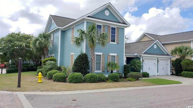 601 Olde Mill Dr., North Myrtle Beach, SC 29582 (MLS #2019121) :: Sloan Realty Group