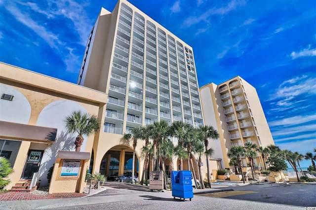 1207 S Ocean Blvd. S #51303, Myrtle Beach, SC 29577 (MLS #2019387) :: Dunes Realty Sales