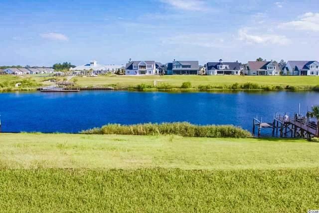 477 Saint Julian Ln., Myrtle Beach, SC 29579 (MLS #2019492) :: Duncan Group Properties