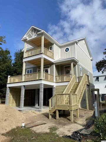24 Lazy Hammock Dr., Pawleys Island, SC 29585 (MLS #2019623) :: The Greg Sisson Team with RE/MAX First Choice
