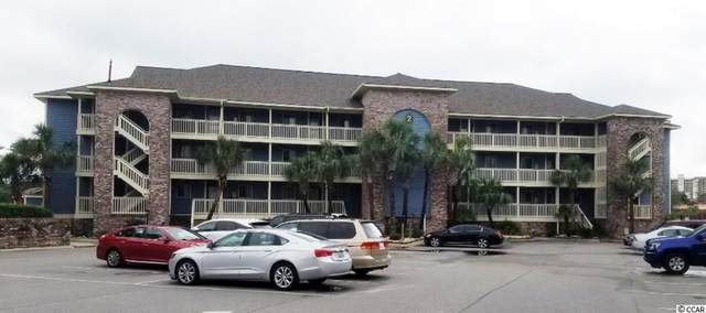 806 Conway St. #215, North Myrtle Beach, SC 29582 (MLS #2019700) :: Welcome Home Realty
