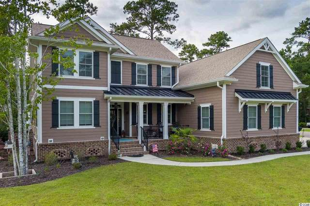 7 Damon Loop, Murrells Inlet, SC 29576 (MLS #2019737) :: Right Find Homes