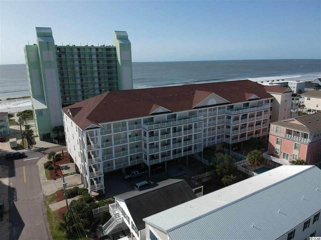 200 N 53rd Ave. N #409, North Myrtle Beach, SC 29582 (MLS #2019766) :: Garden City Realty, Inc.