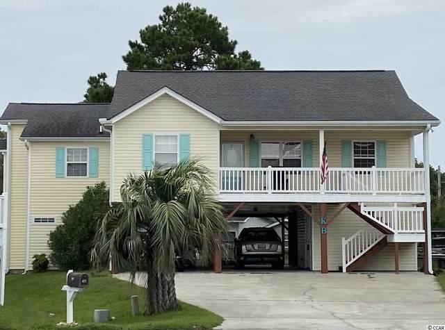 925 Wind Shore Ct., Garden City Beach, SC 29576 (MLS #2019915) :: Grand Strand Homes & Land Realty