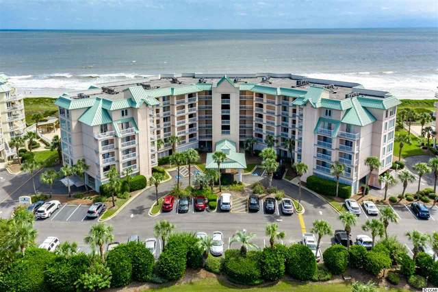 145 S Dunes Dr. #208, Pawleys Island, SC 29585 (MLS #2019921) :: Welcome Home Realty