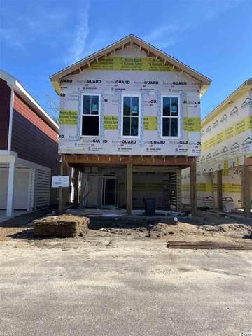 204 Kings Crossing Loop, Murrells Inlet, SC 29576 (MLS #2019972) :: Welcome Home Realty