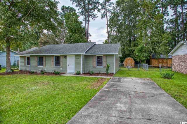 259 Stonebrook Dr., Myrtle Beach, SC 29588 (MLS #2020085) :: James W. Smith Real Estate Co.