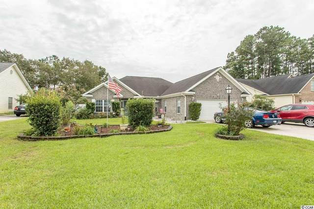 2628 Brick Dr., Longs, SC 29568 (MLS #2020094) :: James W. Smith Real Estate Co.