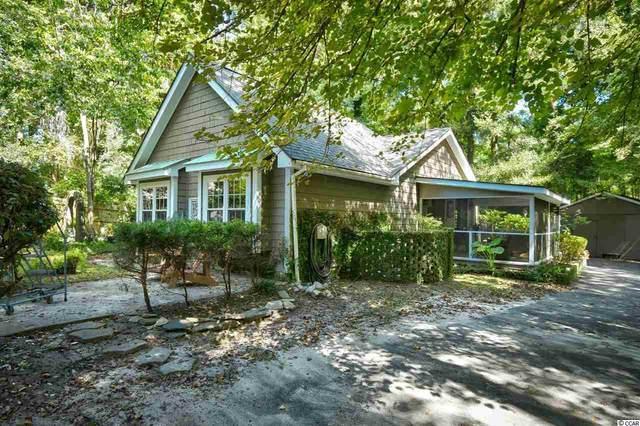 451 Navigator Dr., Pawleys Island, SC 29585 (MLS #2020148) :: Jerry Pinkas Real Estate Experts, Inc
