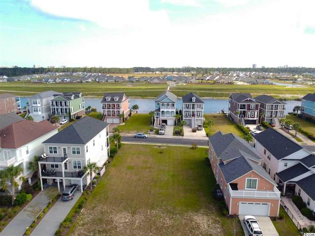 366 Saint Julian Ln., Myrtle Beach, SC 29579 (MLS #2020152) :: Welcome Home Realty