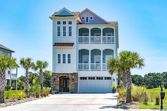 276 West Palms Dr., Myrtle Beach, SC 29579 (MLS #2020190) :: James W. Smith Real Estate Co.