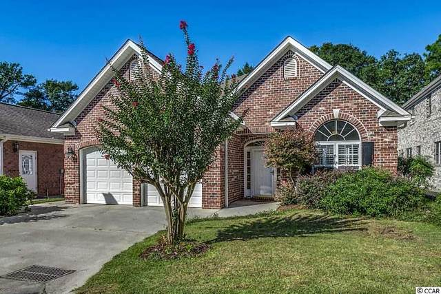 884 Cardinal Pl., North Myrtle Beach, SC 29582 (MLS #2020255) :: Armand R Roux | Real Estate Buy The Coast LLC