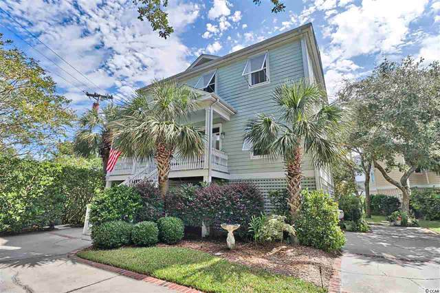 21 Drayton Ct., Pawleys Island, SC 29585 (MLS #2020524) :: Jerry Pinkas Real Estate Experts, Inc