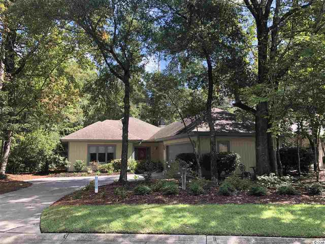 1821 Spinnaker Dr., North Myrtle Beach, SC 29582 (MLS #2020545) :: Right Find Homes