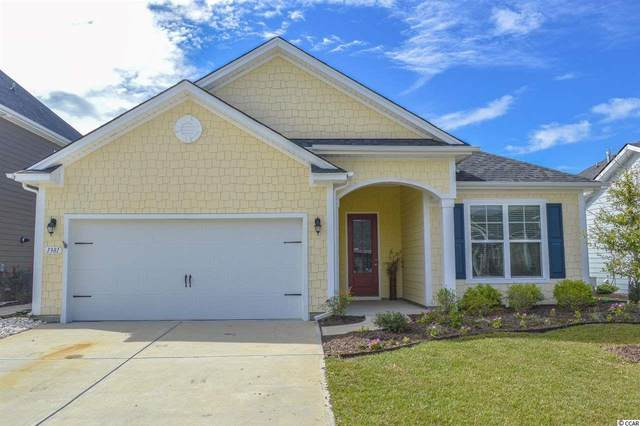 1381 Culbertson Ave., Myrtle Beach, SC 29577 (MLS #2020553) :: Duncan Group Properties