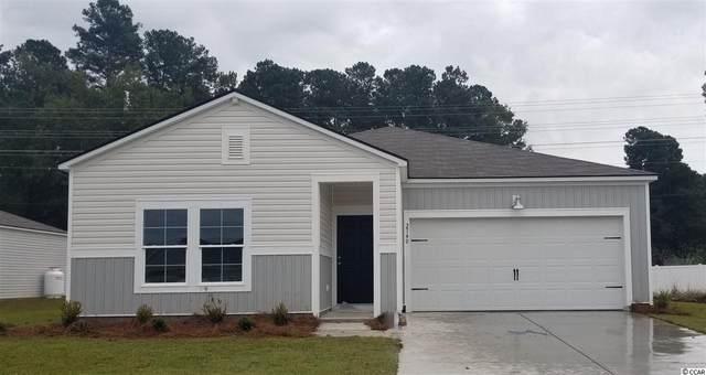 2740 Desert Rose St., Little River, SC 29566 (MLS #2020578) :: James W. Smith Real Estate Co.