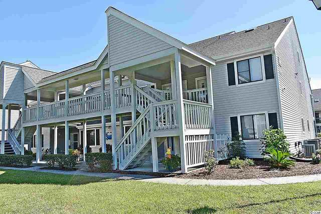 1880 Auburn Ln. 27E, Surfside Beach, SC 29575 (MLS #2020586) :: Dunes Realty Sales