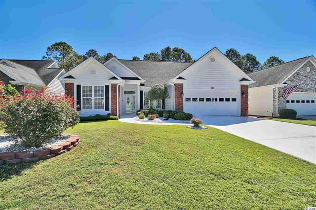 610 Trawler Bay Ct., Conway, SC 29526 (MLS #2020602) :: Dunes Realty Sales