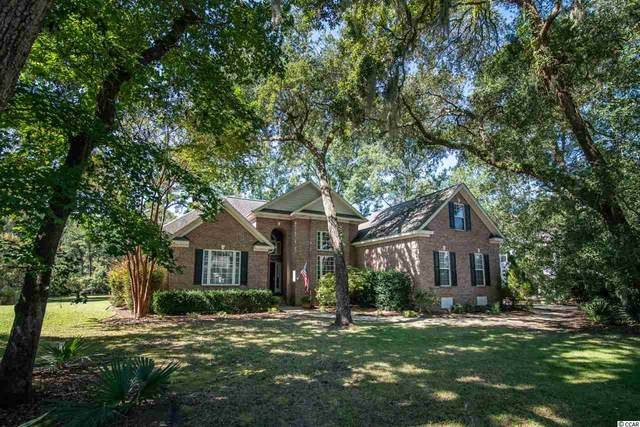 984 Lantana Circle, Georgetown, SC 29440 (MLS #2020747) :: The Hoffman Group