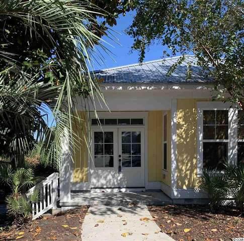 4905 Cinzia Ln., North Myrtle Beach, SC 29582 (MLS #2020825) :: The Hoffman Group
