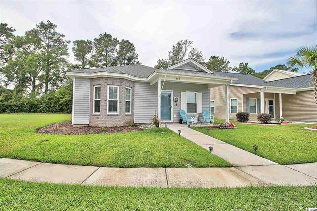 304 Archdale St., Myrtle Beach, SC 29588 (MLS #2020982) :: Welcome Home Realty