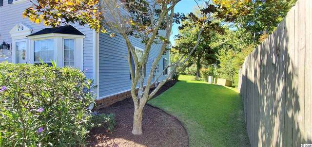 2925 Carriage Row Ln. #146, Myrtle Beach, SC 29577 (MLS #2021090) :: Grand Strand Homes & Land Realty