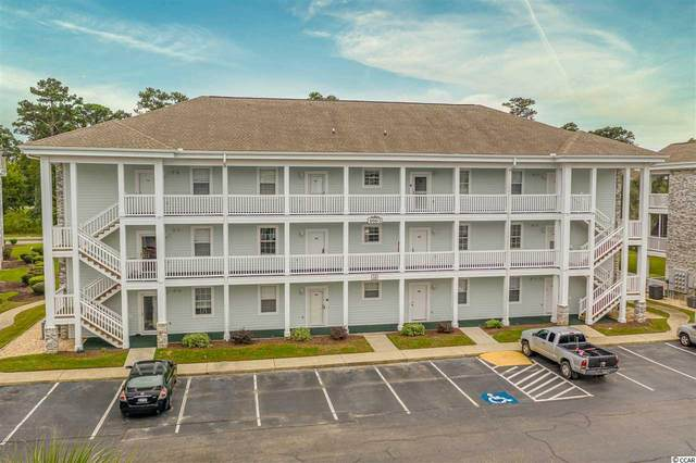 4665 Wild Iris Dr. #203, Myrtle Beach, SC 29577 (MLS #2021091) :: Jerry Pinkas Real Estate Experts, Inc