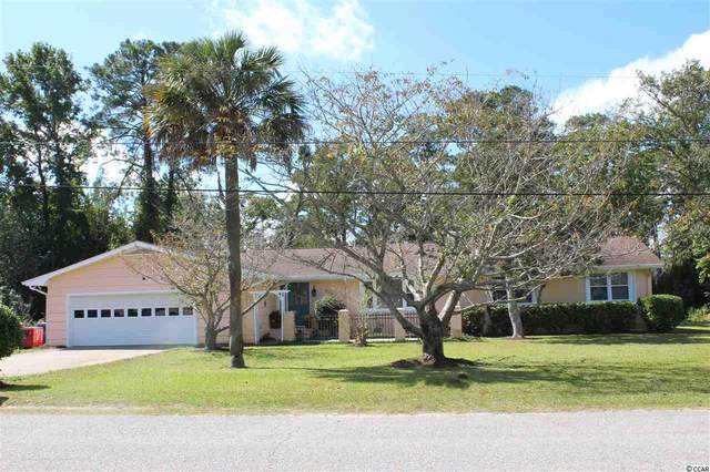 803 Duncan Ave., Myrtle Beach, SC 29572 (MLS #2021186) :: Garden City Realty, Inc.