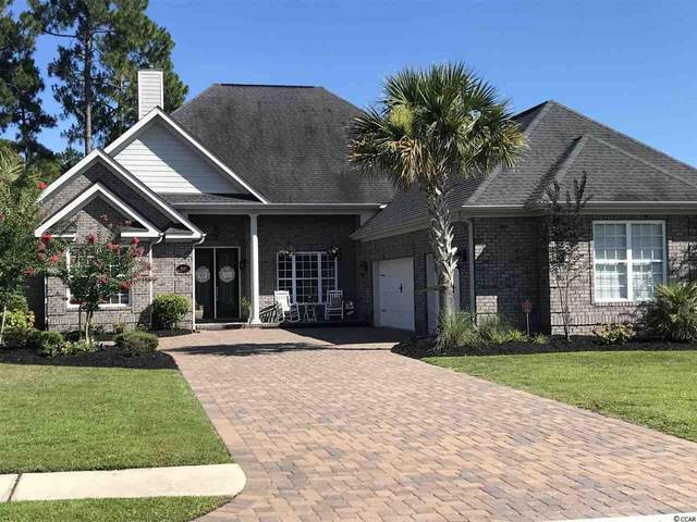 8157 Wacobee Dr., Myrtle Beach, SC 29579 (MLS #2021320) :: Jerry Pinkas Real Estate Experts, Inc
