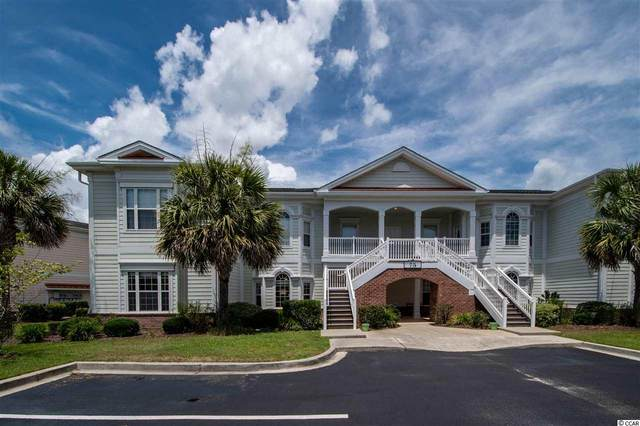 75 Avian Dr. #101, Pawleys Island, SC 29585 (MLS #2021364) :: Welcome Home Realty