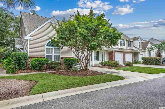 11 Pawleys Place Dr. #11, Pawleys Island, SC 29585 (MLS #2021410) :: Welcome Home Realty