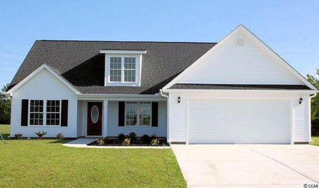 384 Copperwood Loop, Conway, SC 29526 (MLS #2021416) :: The Greg Sisson Team with RE/MAX First Choice