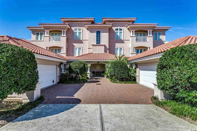 8625 San Marcello Dr. 9-102, Myrtle Beach, SC 29579 (MLS #2021503) :: Sloan Realty Group