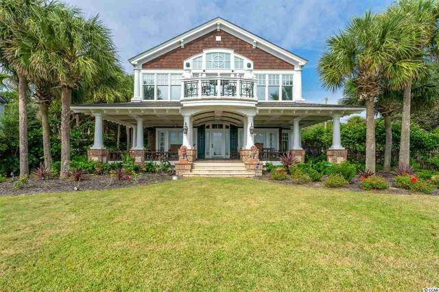 3304 N Ocean Blvd., Myrtle Beach, SC 29577 (MLS #2021507) :: Jerry Pinkas Real Estate Experts, Inc