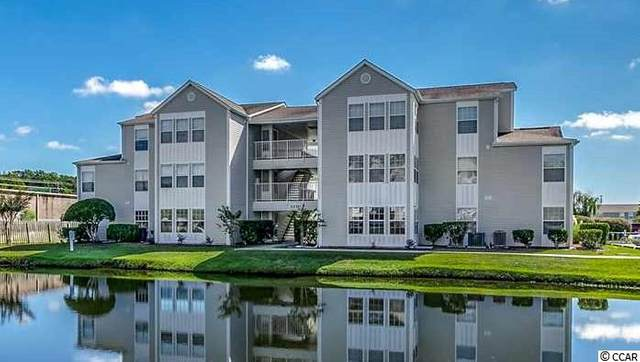 2270 Andover Dr. A, Surfside Beach, SC 29575 (MLS #2021513) :: Jerry Pinkas Real Estate Experts, Inc