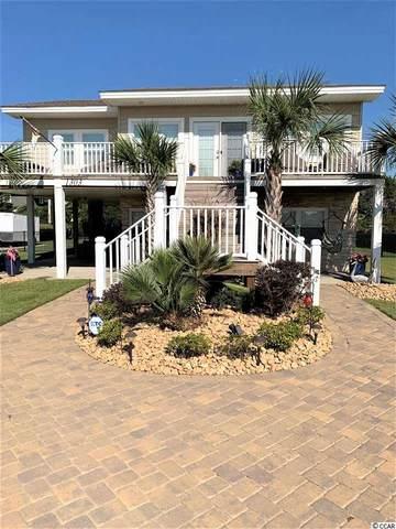 1303 Ocean Blvd. N, North Myrtle Beach, SC 29582 (MLS #2021537) :: Hawkeye Realty