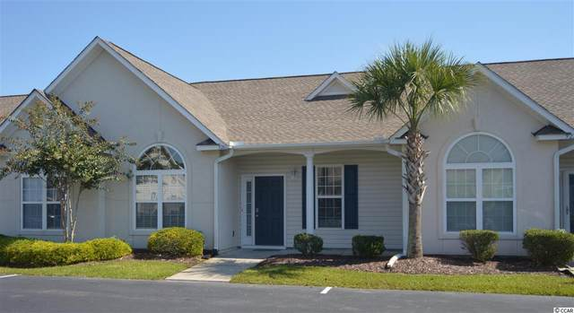 926 Wrigley Dr. 16-3, Myrtle Beach, SC 29588 (MLS #2021552) :: Jerry Pinkas Real Estate Experts, Inc