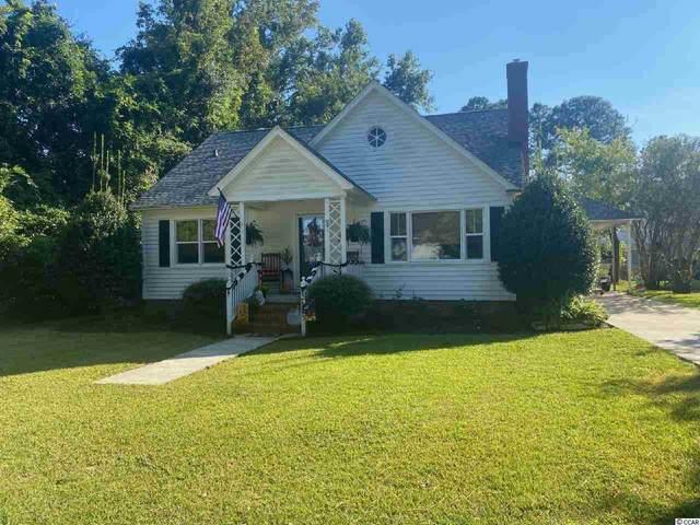 94 Bragdon Ave., Georgetown, SC 29440 (MLS #2021723) :: Grand Strand Homes & Land Realty