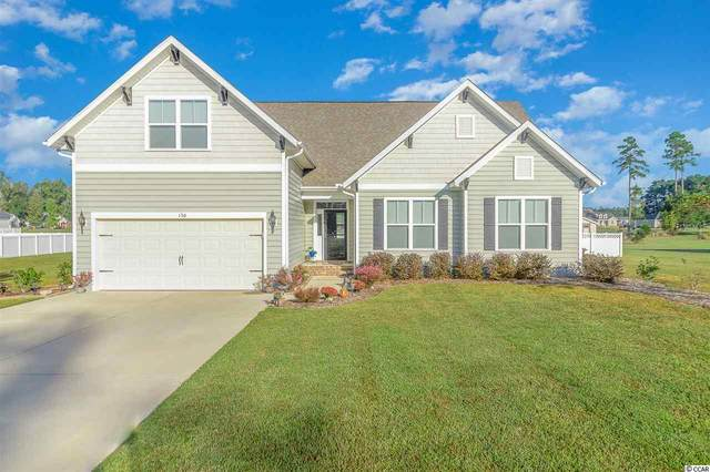130 Stonehinge Ct., Conway, SC 29526 (MLS #2021753) :: James W. Smith Real Estate Co.