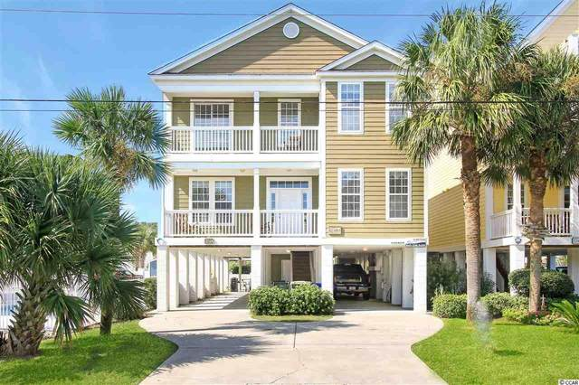 1214A N Ocean Blvd., Surfside Beach, SC 29575 (MLS #2021794) :: Sloan Realty Group