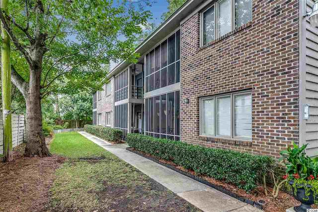 513 38th Ave. N #202, Myrtle Beach, SC 29577 (MLS #2021797) :: Hawkeye Realty