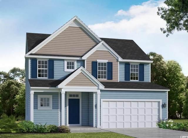 403 Dunbarton Ln., Conway, SC 29526 (MLS #2021902) :: Armand R Roux | Real Estate Buy The Coast LLC