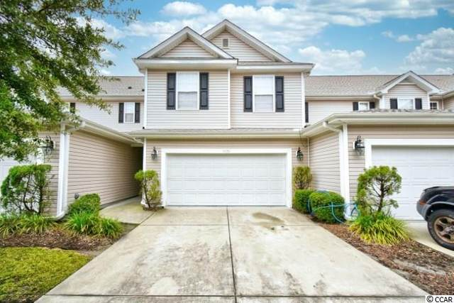 1035 Fairway Ln. #1035, Conway, SC 29526 (MLS #2021917) :: Armand R Roux   Real Estate Buy The Coast LLC
