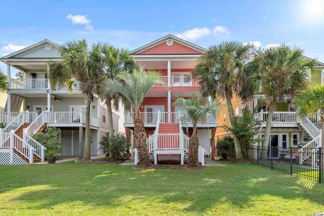 1327 Hidden Harbor Rd., Myrtle Beach, SC 29577 (MLS #2021964) :: James W. Smith Real Estate Co.
